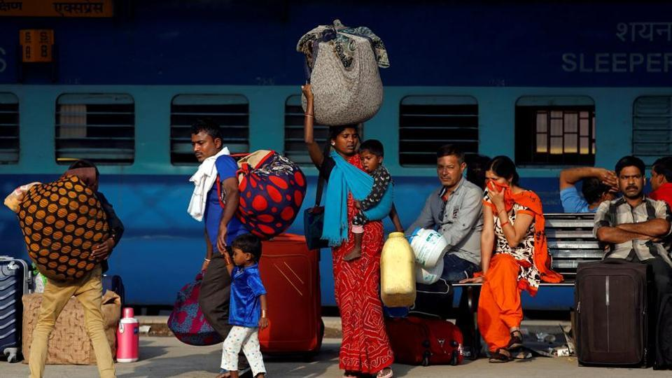 Railways to strictly enforce excess luggage rules with heavy fines, size restrictions