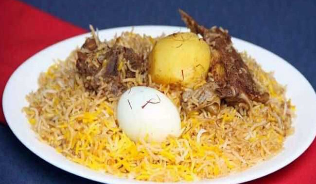West Bengal Man Shot Dead For Selling Biryani At Rs. 190 A Plate