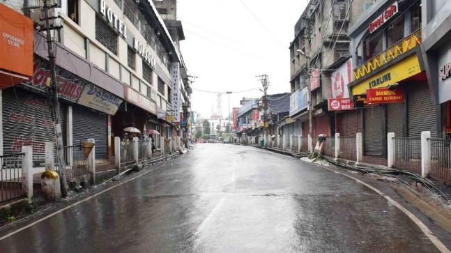 How Shillong got a separate Punjabi colony and why it's a problem now