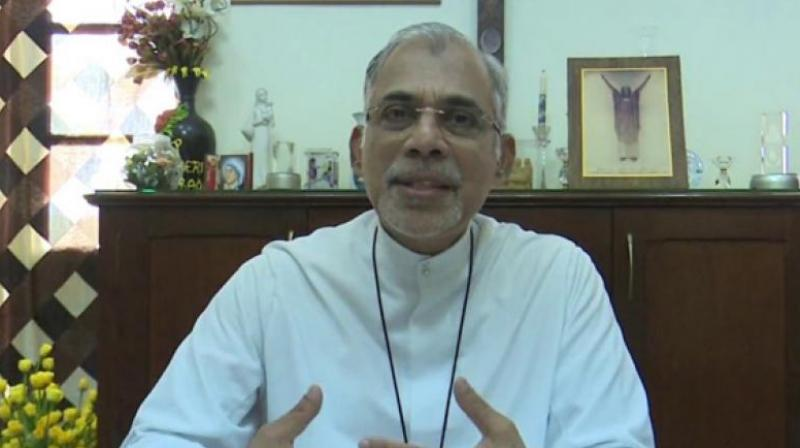 """Constitution In Danger, People Living In Insecurity"": Goa Archbishop"