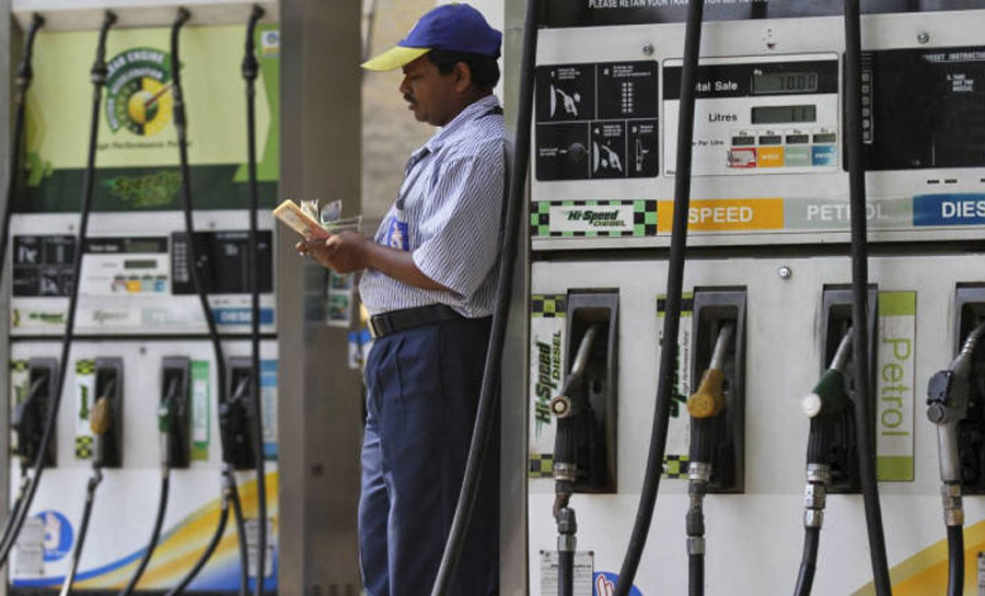 Petrol and diesel prices: Another day, another paltry reduction