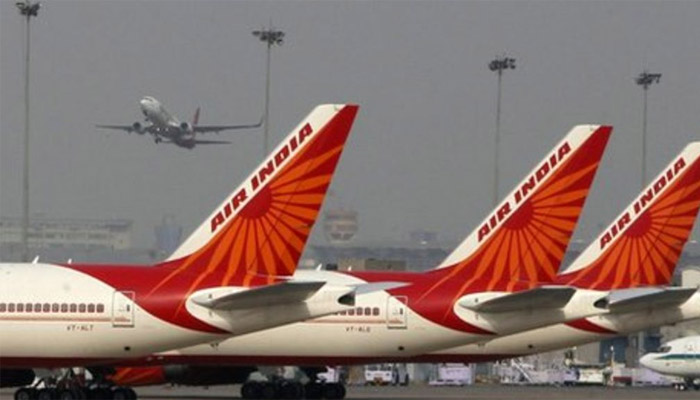 Air India delays staffs