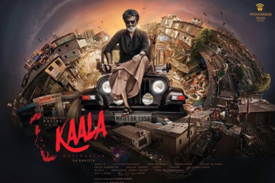 As Kaala Hits the Screens, Here