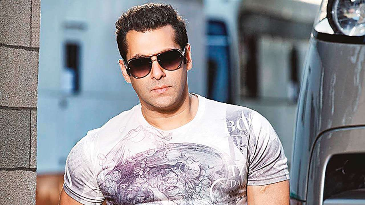 Salman Khan to shoot for Dabangg 3 and Bharat simultaneously