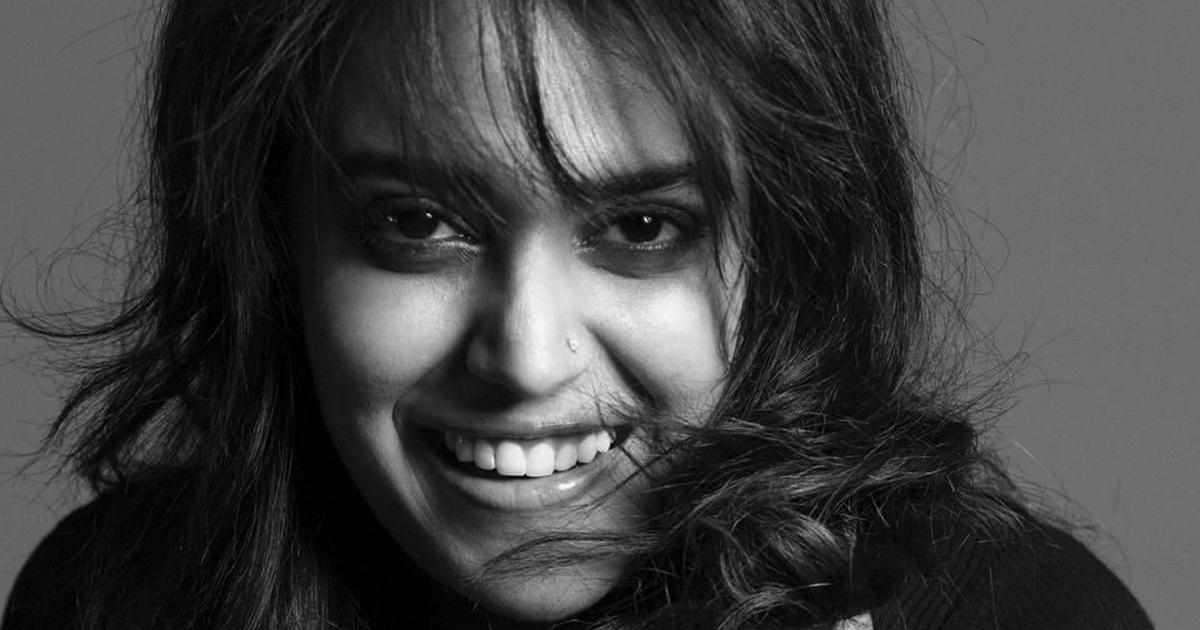 Swara Bhasker on *that* 'Veere Di Wedding' scene: 'You go wow, woah woah but it isn't disgusting'
