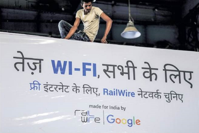 'Free Internet': How to access free Wi-Fi at railway stations? Check step-by-step guide