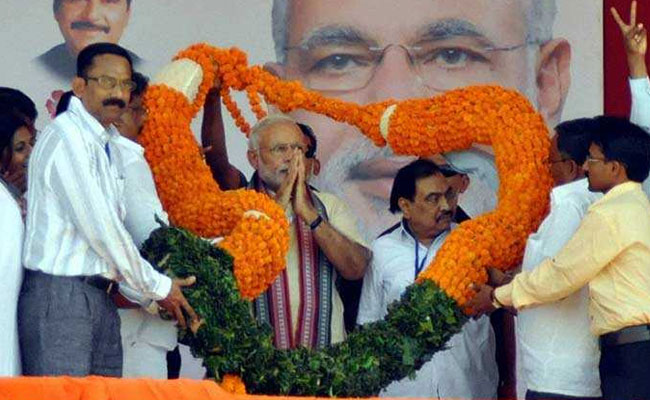 PM Modi Assassination Plot Revealed In Maoist Letter, Say Cops: 10 Facts