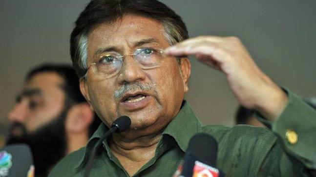 Musharraf no longer Pakistani citizen, govt cancels national ID, passport