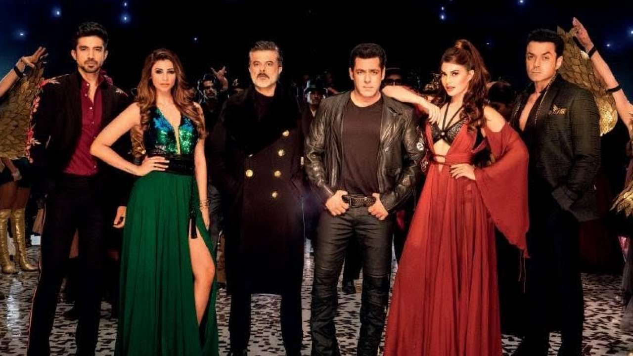 Whoaa! Salman Khan