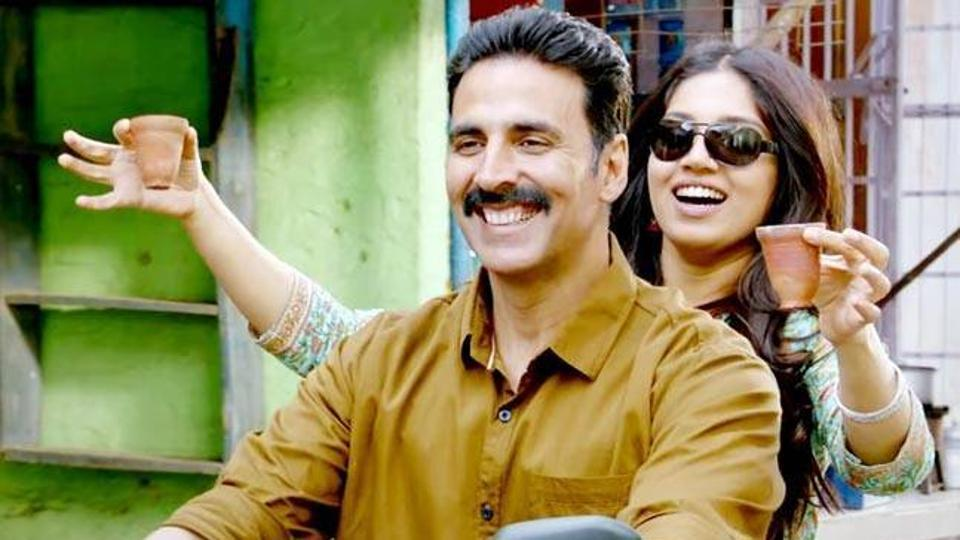 Akshay Kumar's Toilet: Ek Prem Katha opens at No 1 in China with Rs 61 cr