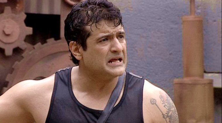 Armaan Kohli arrested for assaulting girlfriend