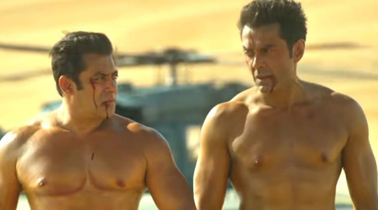 Salman Khan is not doing me any favour: Bobby Deol