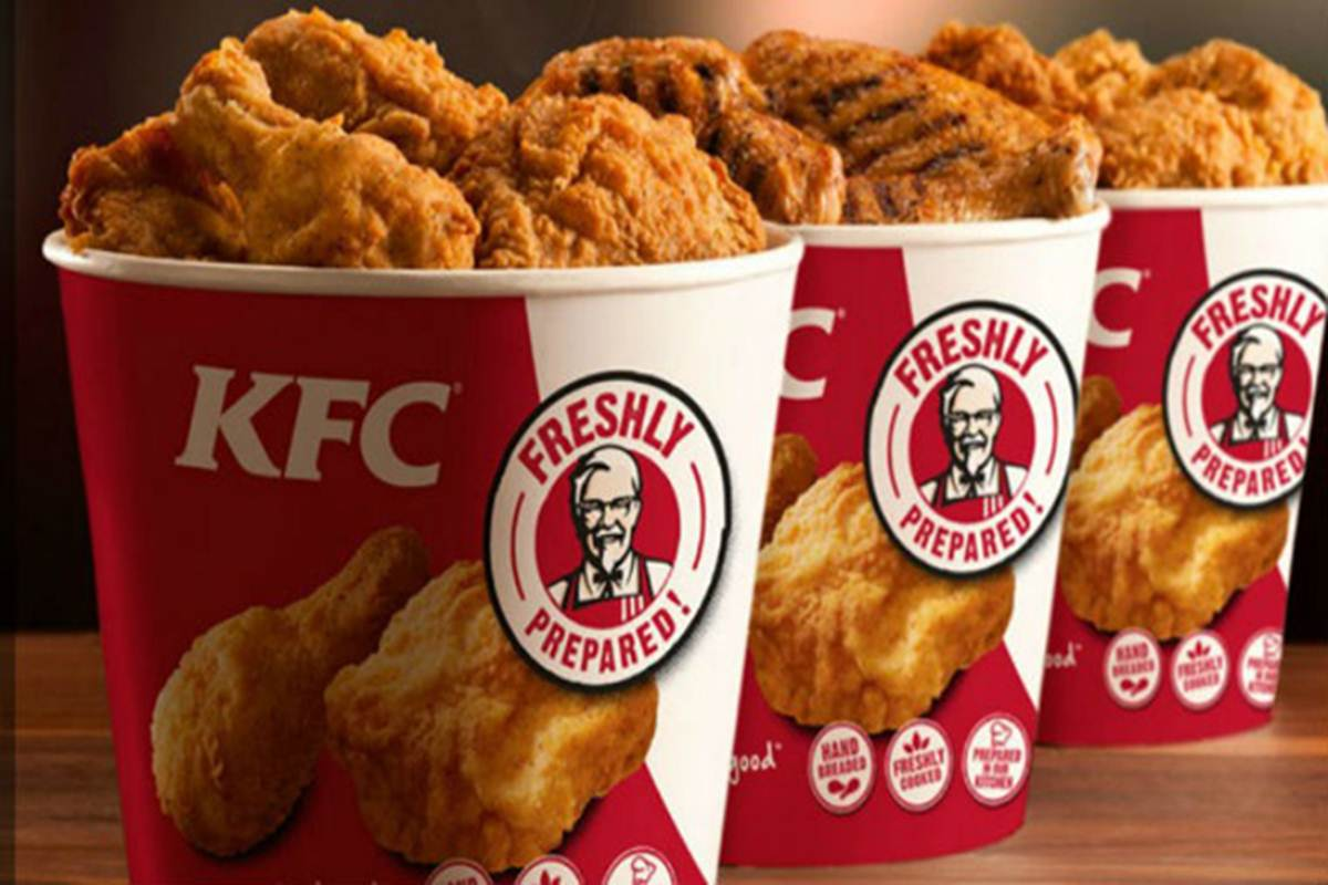 Vegan alert! Soon, KFC to sell 'Vegetarian Fried Chicken', flavoured with original herbs and spices