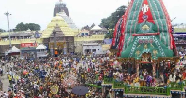 Jagannath Temple Keys Found, Puri Collector Says It