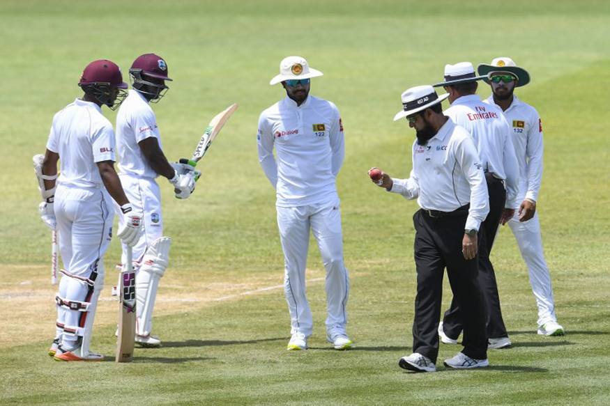 West Indies vs Sri Lanka 2nd Test: Chandimal Denies