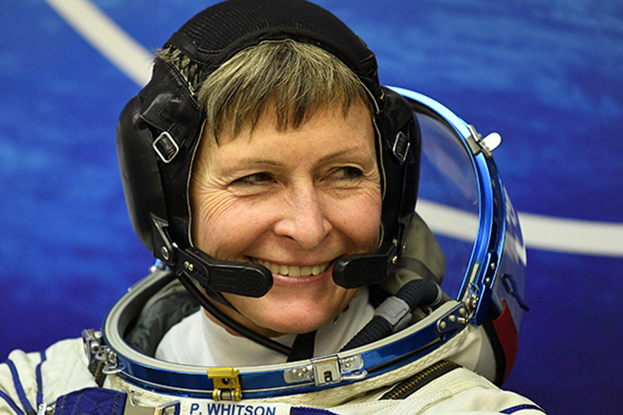 NASA Astronaut Peggy Whitson Who Set The Record For Most Days in Space Retires