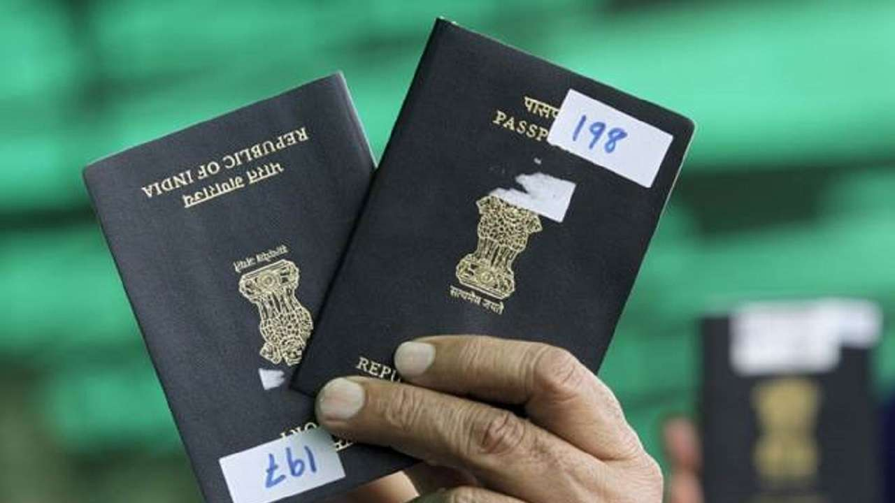 117 Pakistani Hindus living in Jodhpur get Indian citizenship, 2,300 applications still pending