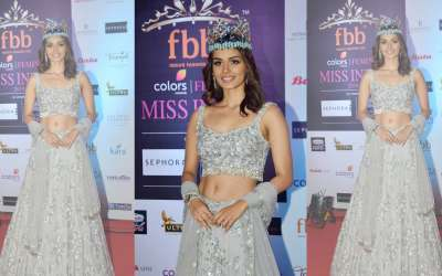 Is Miss World Manushi Chhillar Making Her Bollywood Debut?