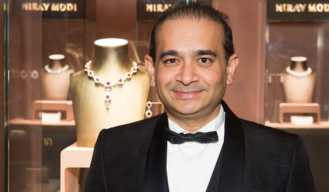 Countries Let Nirav Modi Travel On Cancelled Passport Despite Alert