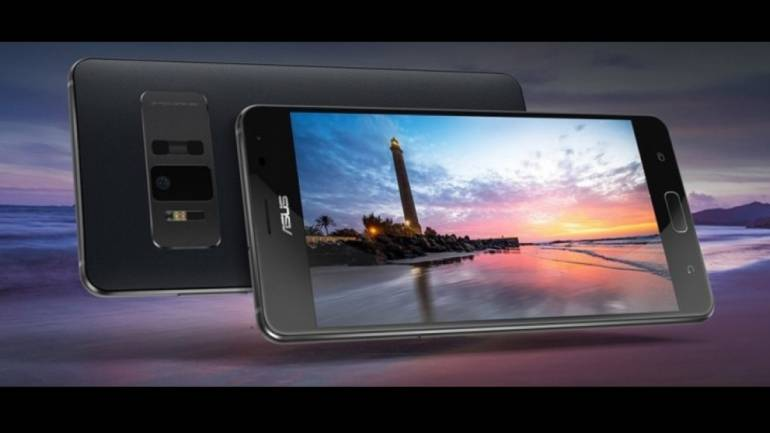 Asus Zenfone Ares launched with 8GB RAM, AR, VR capabilities: Price and specs