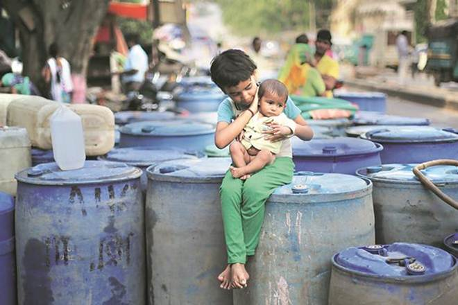 Delhi water wars: Why life is cheaper than water in parts of national capital