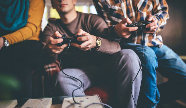 Playing Video Games Now Classified As Serious Mental Health Issue By WHO