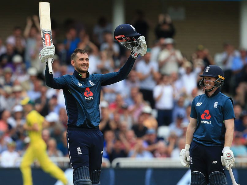 England Smash World Record, Post Highest-Ever ODI Total
