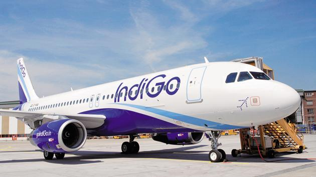 Jaipur choreographer late for Mumbai flight, makes hoax bomb call to IndiGo