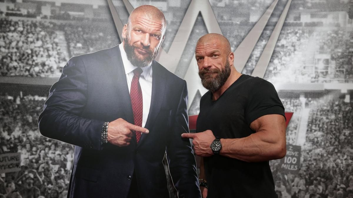 WWE open to setting up performance centre in India: Triple H