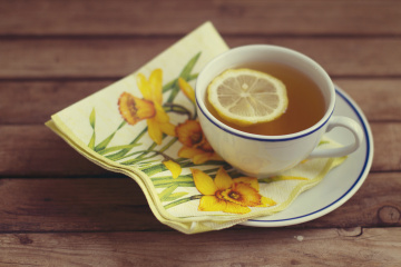 13 Reasons Tea Is Good for You
