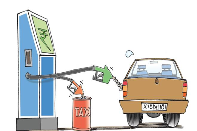 Why Centre must cut fuel tax rate