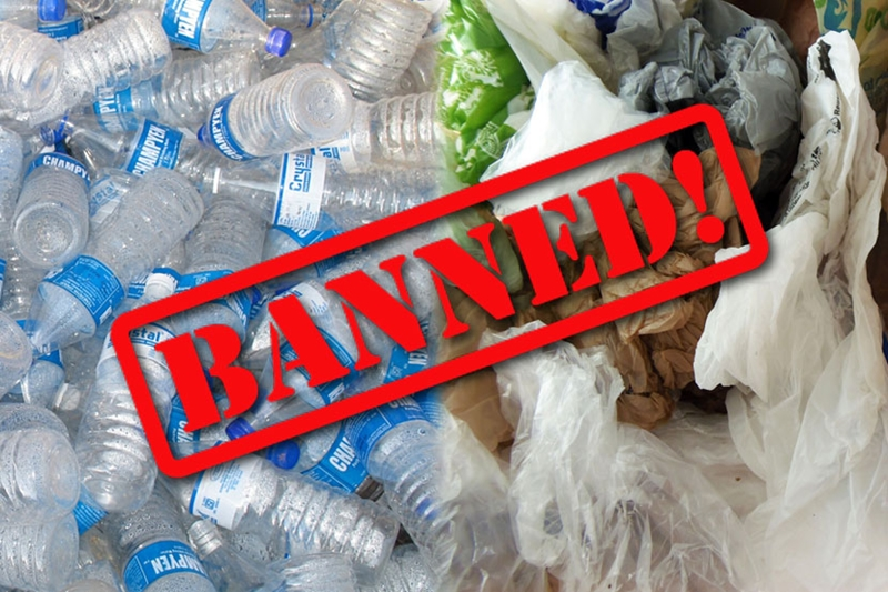 Mumbai Plastic Ban: Penalty decision ball in Maharashtra government's court