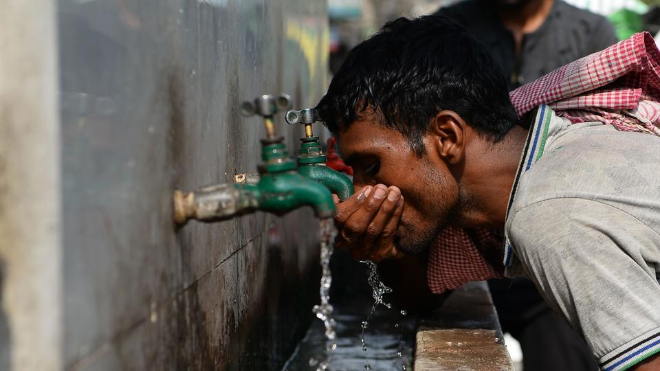 By 2021, Delhi may make waste water drinkable