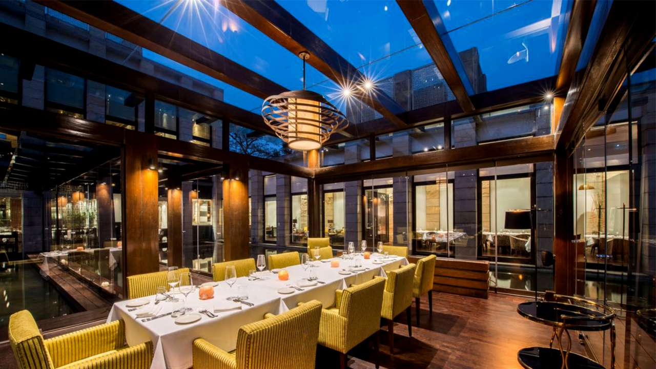 Delhi restaurant Indian Accent ranked among 100 best eateries in the world