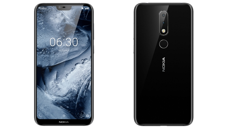 Nokia X6 Global Variant Spotted on Official Website, Launch Appears Imminent