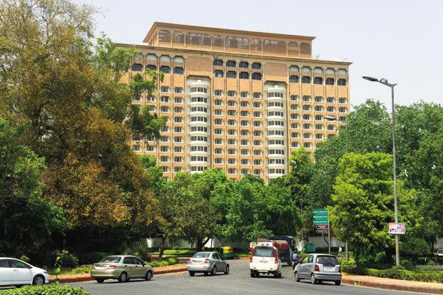 If Taj Mansingh is so popular, why's no one buying it?