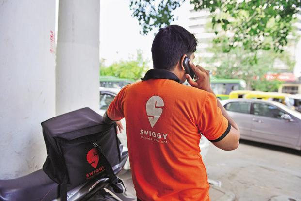 Swiggy enters unicorn club with $210 million funding from Naspers