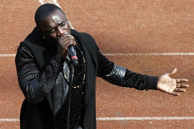 Grammy award winner Akon to launch his own cryptocurrency; can you guess its name?