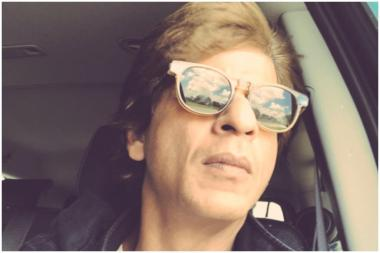 Zero: Shah Rukh Khan Completes Final Schedule of Aanand L Rai Film, Shares a Lovely Post