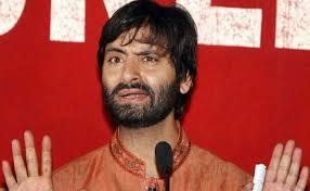 Yasin Malik Detained, Hurriyat Chairman Placed Under House Arrest