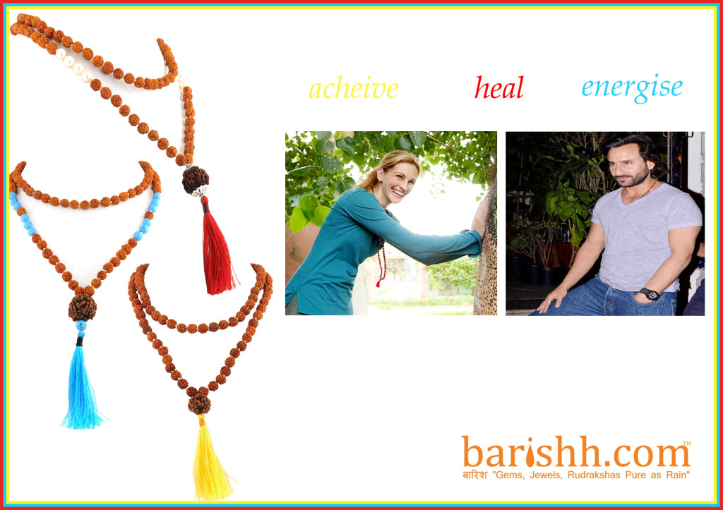 How Does a Rudraksha Benefit the Human Body? A Scientific Explanation