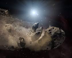 Spaceships and evacuation: How Nasa plans to protect Earth from killer asteroids