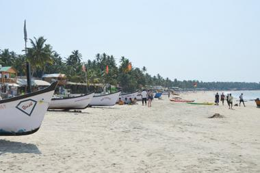 Planning a Goa Trip? Now You Can