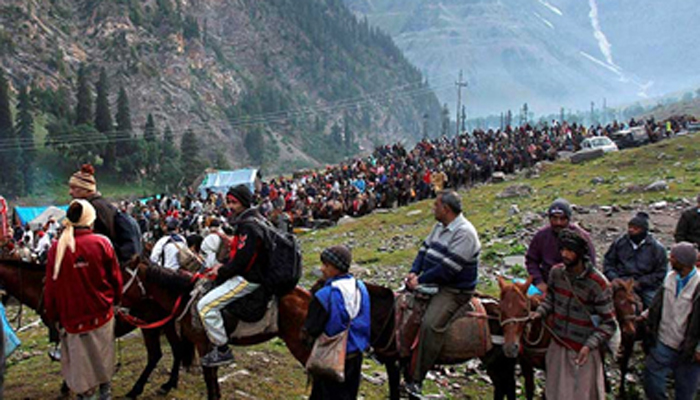 Threat to Amarnath Yatra? Special CRPF motorcycle squad, RF tag for every vehicle