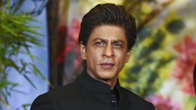 Shah Rukh Khan completes 26 years in Bollywood, has a heartfelt message for fans