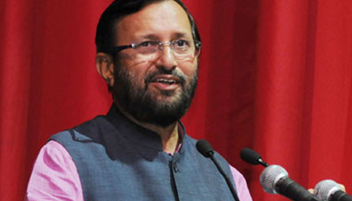 Textbooks to have more chapters on Emergency: HRD Minister Prakash Javadekar