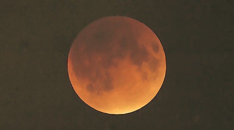 Blood moon 2018: When and where will the 'century's longest' total lunar eclipse be visible?