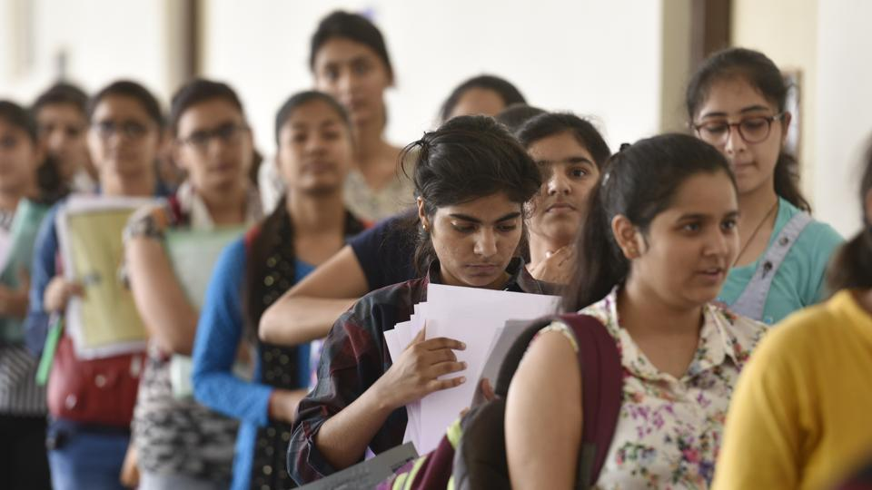 DU admissions 2018: Chance to choose a college of your choice