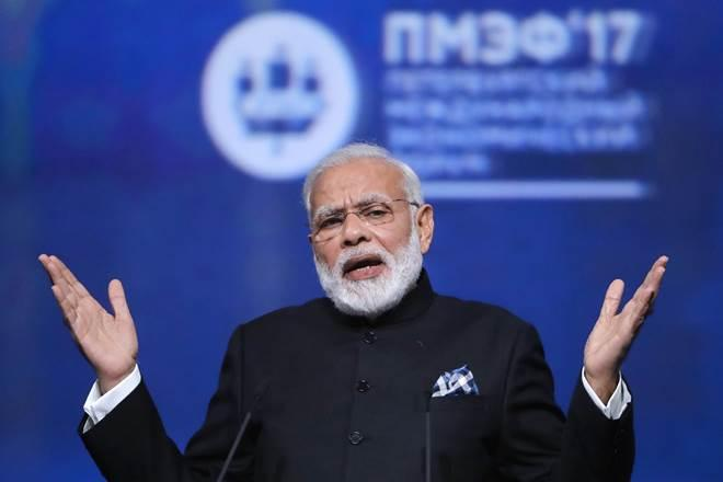 Modi government's initiatives: An analytical frame