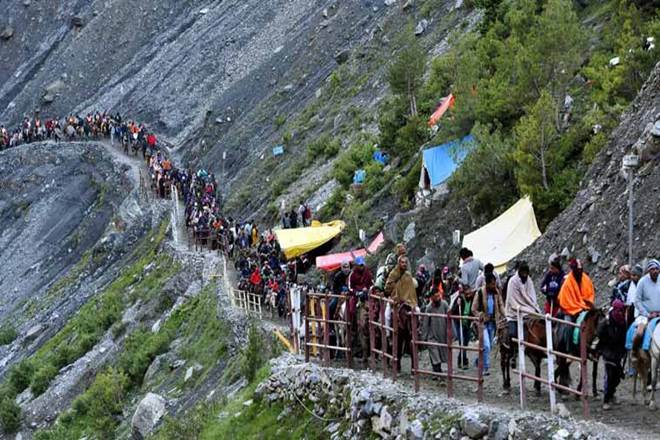 Amarnath Yatra 2018 begins today: From registration, route, helicopter fare to security, all you need to know